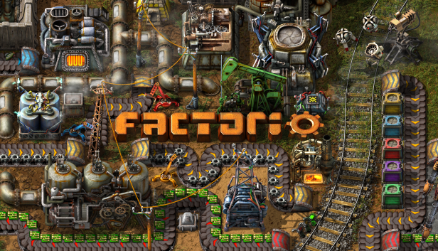 Press Kit | Factorio